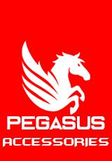 Pegasus Accessories